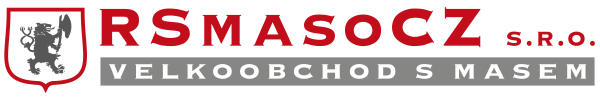 RS MASO CZ - logo